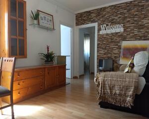 Piso de 3 habitaciones en San Ginés, Cartagena
