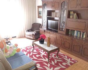 Apartamento de 2 habitaciones en Coronación, Vitoria-Gasteiz
