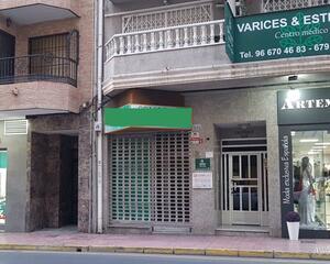 Local comercial en Pueblo Centro, Cortes Valencianas Torrevieja