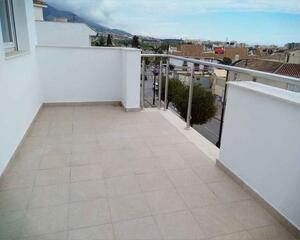 Piso con terraza en Ctra Mijas, Milla De Oro Mijas