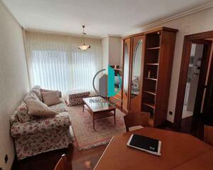 Apartamento amueblado en Gran Vía, Centro Logroño