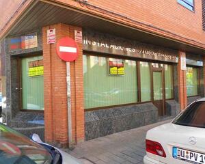 Local comercial de 2 habitaciones en Delicias, Valladolid