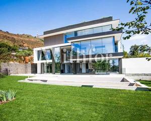 Casa lujoso en Pedralbes, Les Corts Barcelona