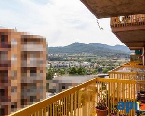 Piso de 3 habitaciones en Cerdanyola, Mataró