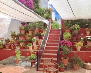 Casa con terraza en Barcarrota