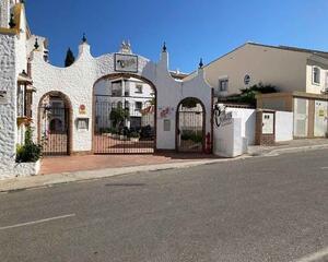 Adosado en Santa Mónica Villas, Benalmádena Pueblo Benalmádena