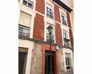 Piso en Junto Al Paseo de la Isla, Burgos