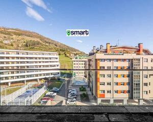 Apartamento con vistas en Ciudad Naranco, Oviedo
