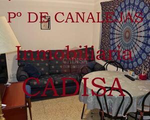 Piso de 3 habitaciones en Canalejas, Salamanca