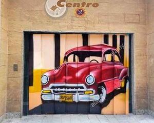 Garaje en Centro , Albacete