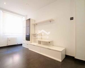 Piso de 2 habitaciones en Begoña, Casco Viejo Bilbao