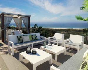 Ático de 3 habitaciones en Avda. de la Playa, Ayamonte