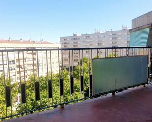Piso con calefacción en Centro, Santa Marina Badajoz