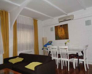 Apartamento en Universidad, San Juan Valladolid
