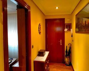 Piso de 2 habitaciones en Cruces, Barakaldo