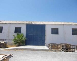 Nave Industrial en Zona Veterinaria, Zona Alta, Antiguo San Vicente del Raspeig