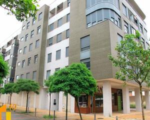 Apartamento amueblado en Universidad, Burgos