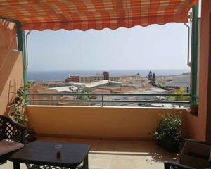 Piso con terraza en El Madroñal, Costa Adeje Adeje