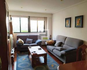 Apartamento amueblado en Ventiuno, Ourense