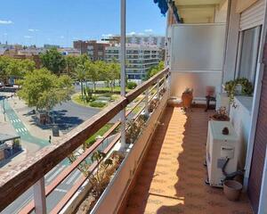 Piso con terraza en Gran Plaza , Nervión Sevilla