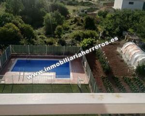 Apartamento con vistas en Entrena