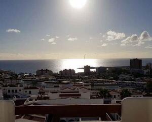 Apartamento con vistas al mar en Arona Casco, Arona