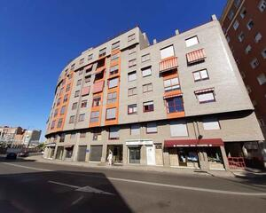Piso de 4 habitaciones en Estaciones, Centro Valladolid