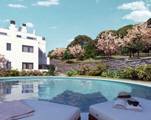 Apartamento en Marbella Montaña, Milla De Oro Marbella