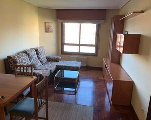 Apartamento con calefacción en Castrelos , Vigo