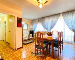 Piso de 3 habitaciones en Villajuventus, Parla