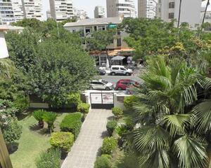 Apartamento reformado en Playamar, Torremolinos