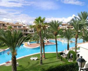 Apartamento en Aldea del Mar, Playa De Los Locos Torrevieja