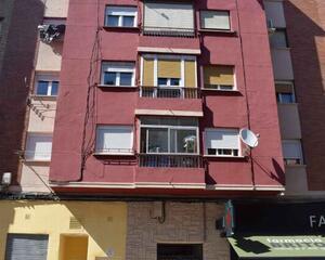 Piso con calefacción en Las Fuentes, Zaragoza