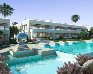 Apartamento en Sierra Blanca, Milla De Oro Marbella