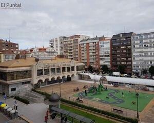Piso de 3 habitaciones en Centro , Santander