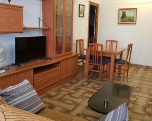 Piso de 2 habitaciones en Zaidín, Granada