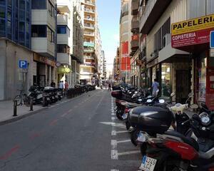 Garaje en Centro, Alicante