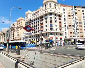 Estudio en Cuatro Caminos, Vallehermoso, Chamberí Madrid