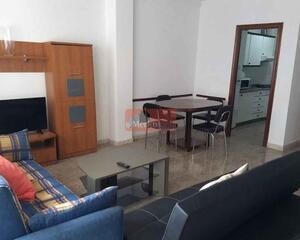 Apartamento amueblado en Avd. de Madrid, Catasol Lugo
