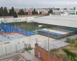 Dúplex luminoso en Opañel, Carabanchel Madrid