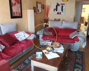 Dúplex de 4 habitaciones en Villaquilambre