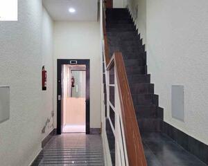 Piso de 3 habitaciones en Centro, La Llana Zamora