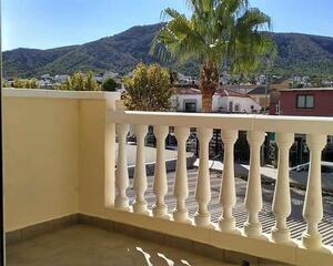 Apartamento de 1 habitación en Centro, Las Villas Albir