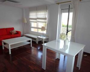 Piso de 2 habitaciones en Alameda-San Antón, Cartagena