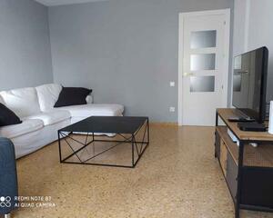 Piso de 3 habitaciones en Benimaclet, Valencia