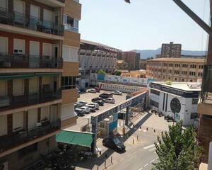 Piso en Plaza de Toros - Condomina, Plaza de las Flores, Centro Murcia