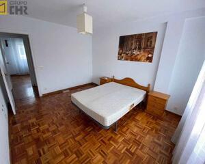 Piso de 3 habitaciones en Centro, Burgos