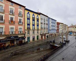 Apartamento soleado en Casco Antiguo, Burgos