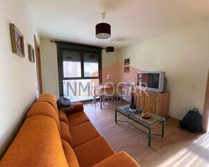 Apartamento con calefacción en Céntrico, Arevalo