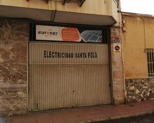 Local comercial en Centro, Santa Pola